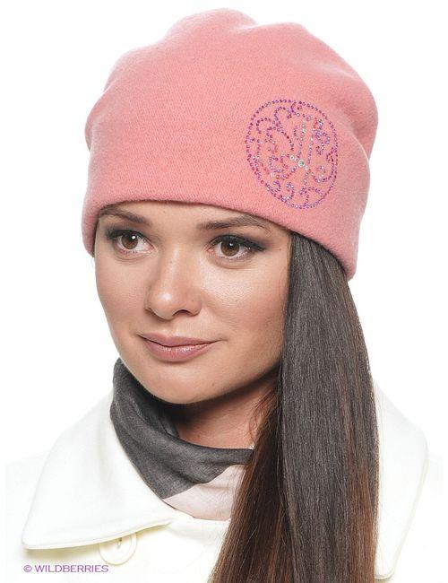 Avanta   Женские Розовые Шапки