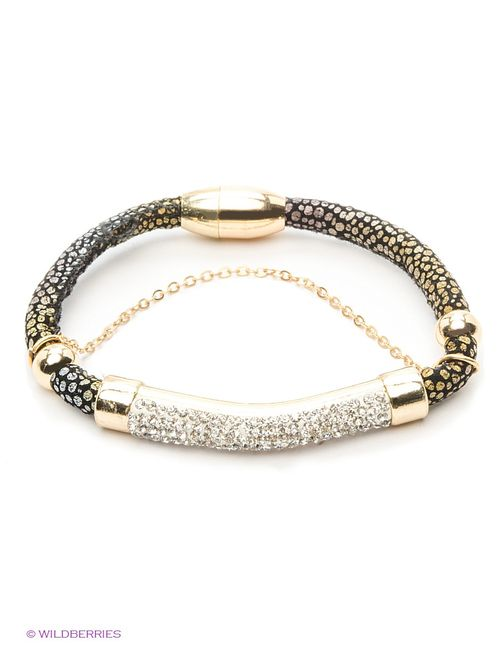 Lovely Jewelry | Женские Чёрные Браслеты