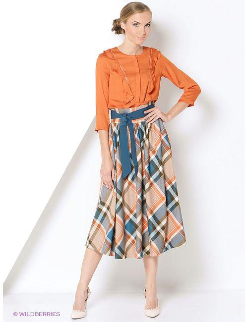 ADL | Женские Оранжевые Блузки