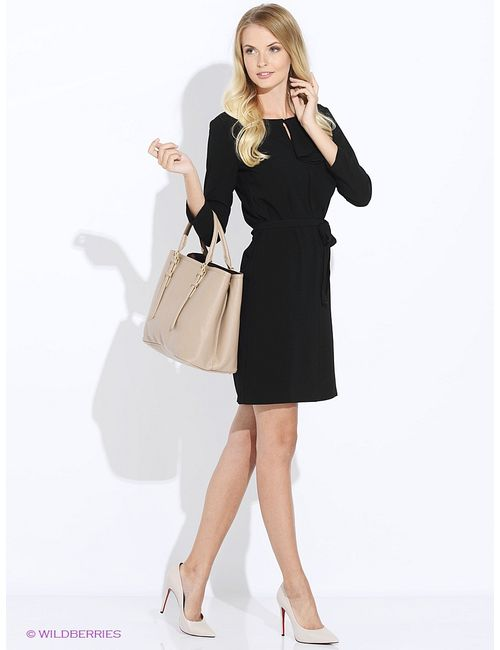 Baon | Женские Чёрные Платья
