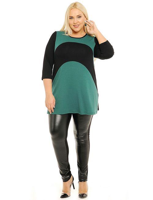Svesta | Женские Зелёные Блузки