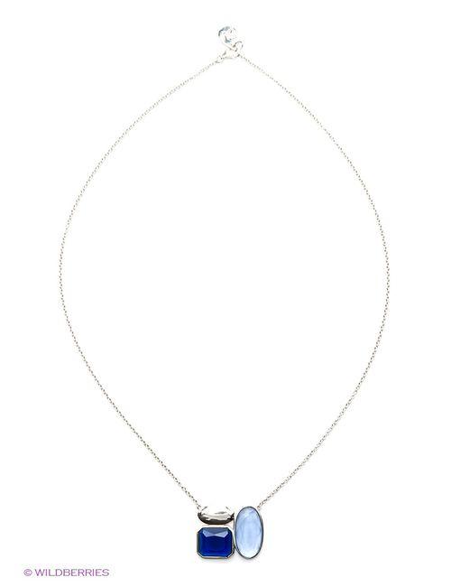 Art Silver | Женское Серебристое Ювелирное Колье