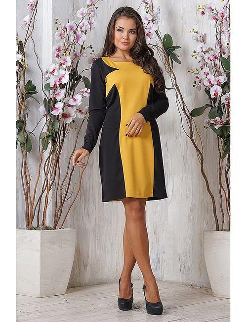 LIORA | Женские Жёлтые Платья