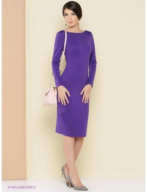 Stets | Женские Фиолетовые Платья