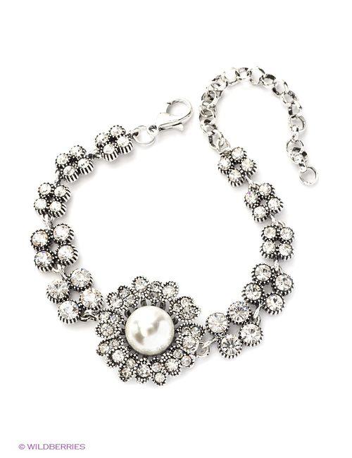Royal Diamond | Женские Серебристые Браслеты