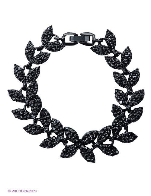 Royal Diamond | Женские Чёрные Браслеты