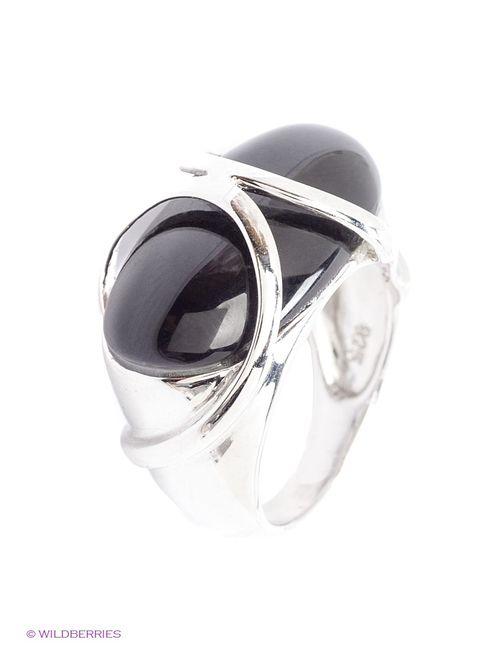 Balex | Женские Чёрные Ювелирные Кольца