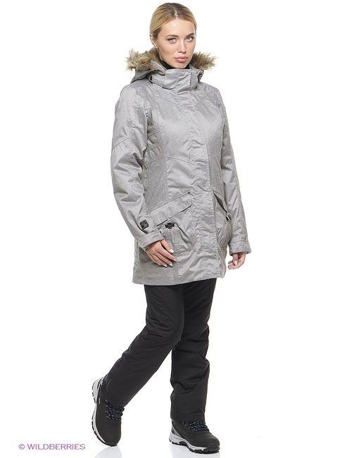 Icepeak | Женские Серые Куртки