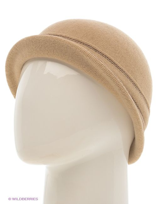 Loricci | Женские Бежевые Шляпы