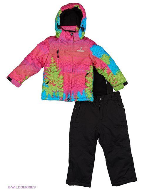 Snowest | Розовые Комплекты Одежды