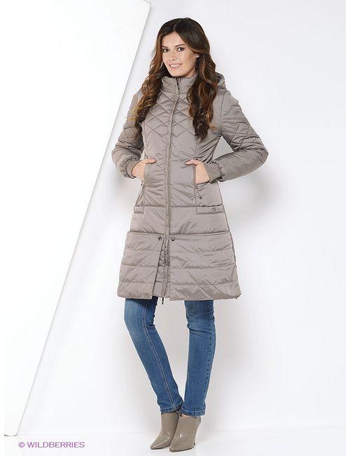 DizzyWay   Коричневое Пальто