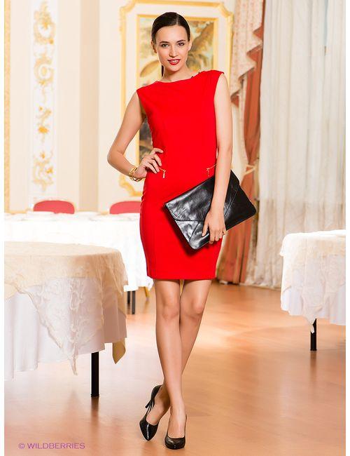 Top Secret | Женские Красные Платья
