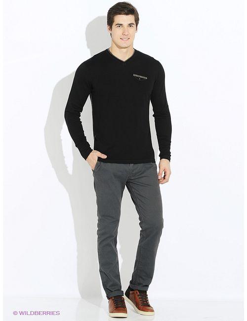 MeZaGuz | Мужские Чёрные Пуловеры