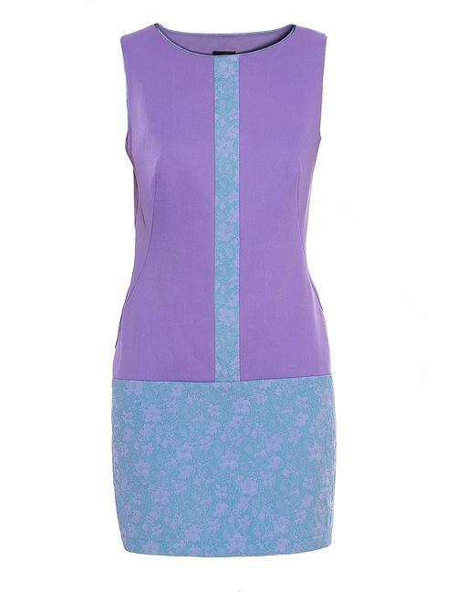 Sarafan | Женские Фиолетовые Платья