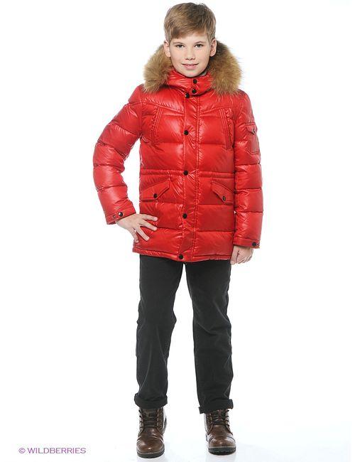 Vitacci | Красное Пальто