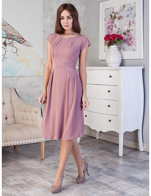KEY FASHION | Женские Розовые Платья