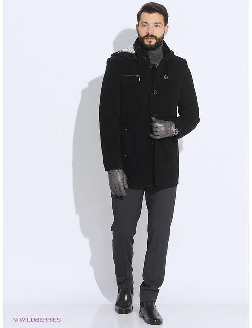 Sainy | Чёрное Пальто