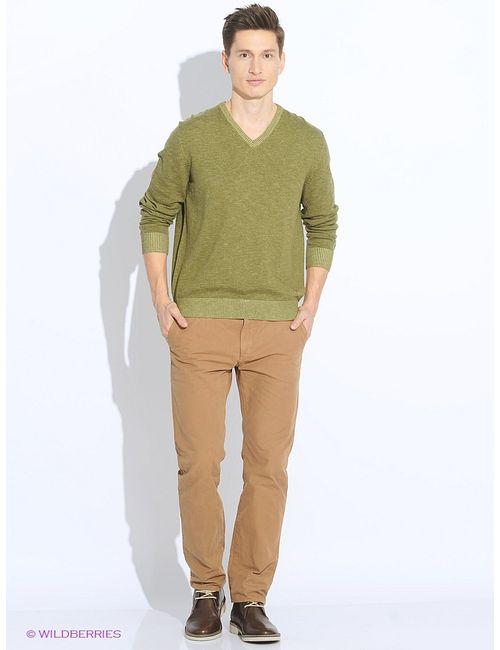 LERROS | Мужские Зелёные Джемперы
