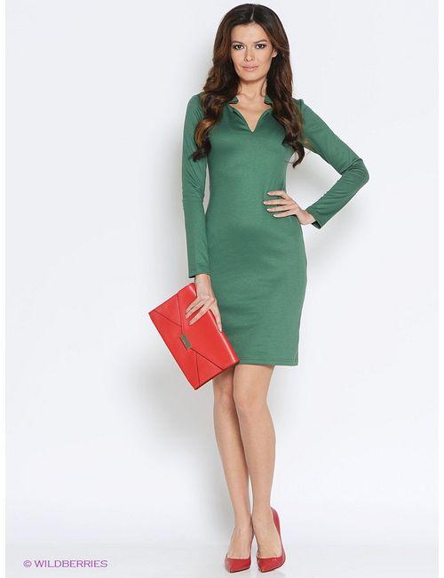 Lussotico   Женские Зелёные Платья