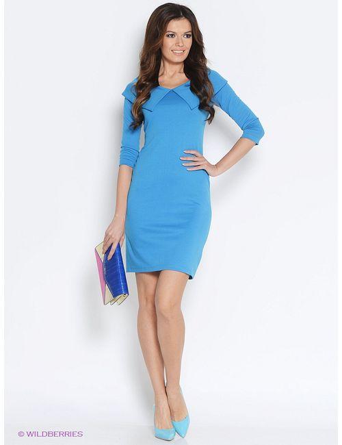 Lussotico | Женские Голубы Платья