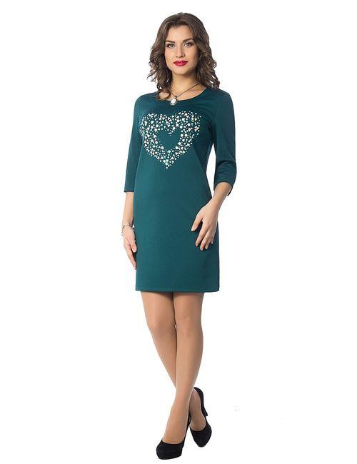 Wisell | Женские Зелёные Платья