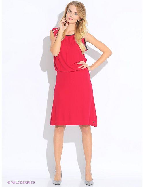 Tommy Hilfiger   Женские Красные Платья