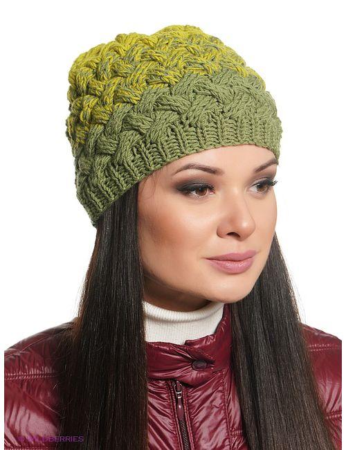Ваша Шляпка | Женские Зелёные Шапки