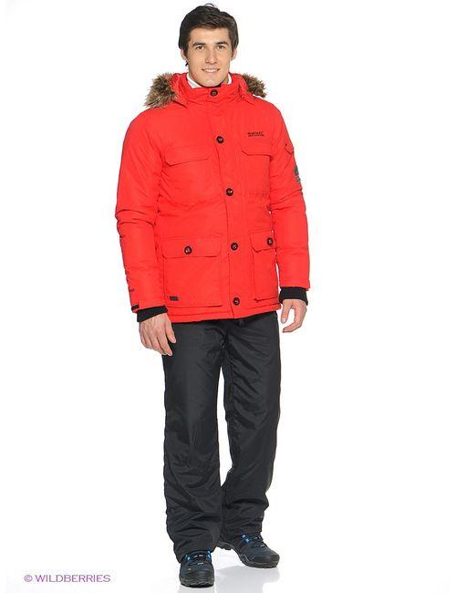 REGATTA | Мужские Красные Куртки