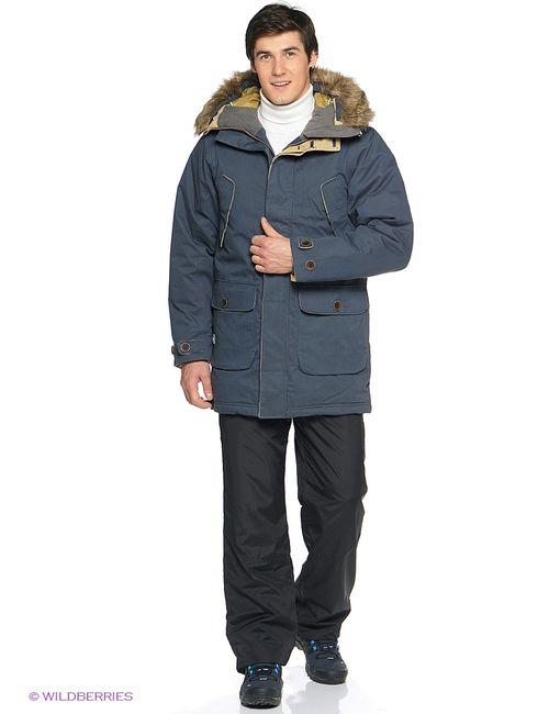Didriksons | Мужские Серые Куртки