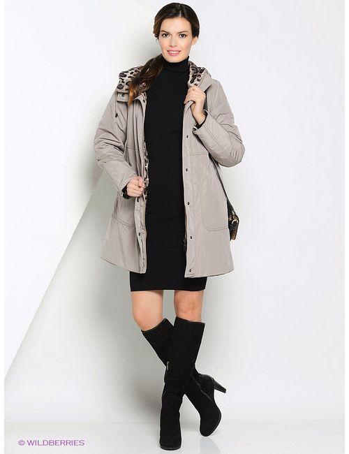 DIXI CoAT | Женские Оливковые Куртки