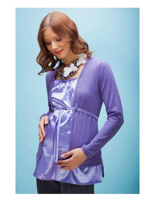 Mamita | Женские Фиолетовые Блузки