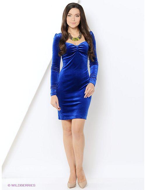 Marlen   Женские Синие Платья