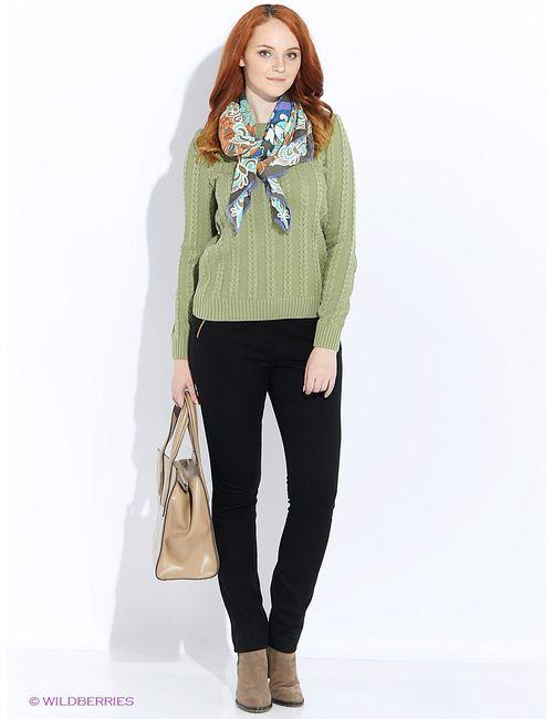 BeGood | Женские Зелёные Джемперы