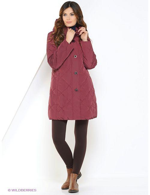 DIXI CoAT | Женские Красные Куртки