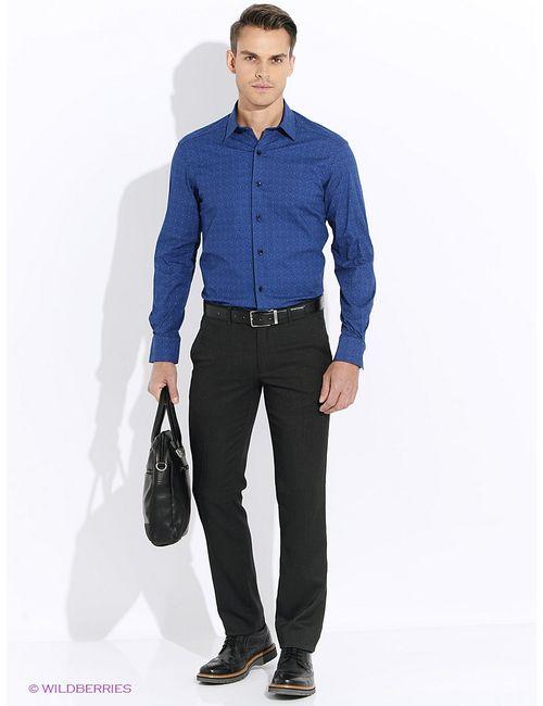 Club21 | Мужские Синие Рубашки