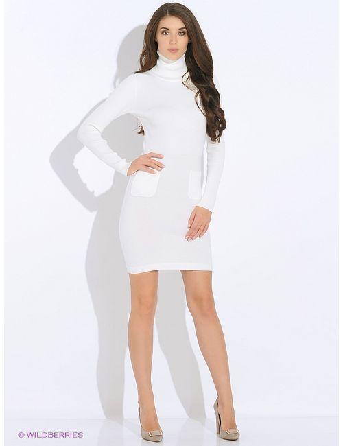 Baon   Женские Белые Платья