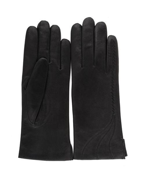 PerstGloves | Женские Чёрные Перчатки