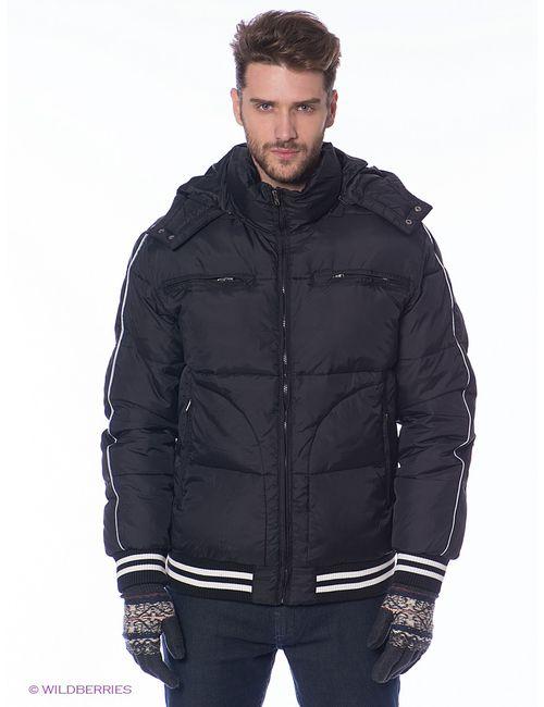 Sela | Мужские Чёрные Куртки