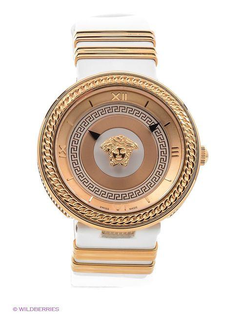 Versace | Женские Белые Часы