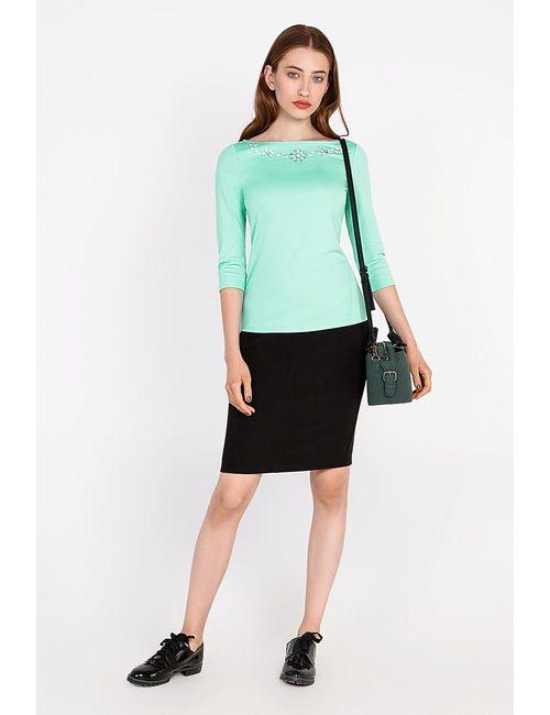 Concept Club | Женские Зелёные Джемперы