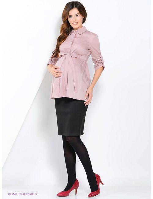 MammySize | Женские Розовые Блузки
