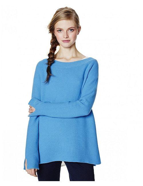 United Colors Of Benetton | Женские Голубы Джемперы
