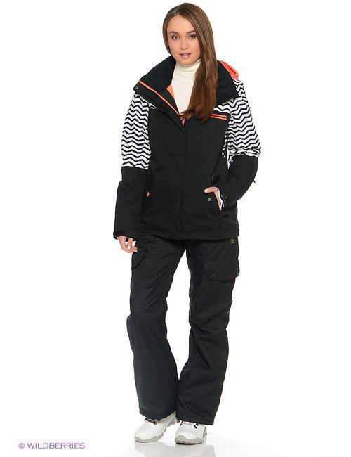 Roxy | Женские Чёрные Куртки