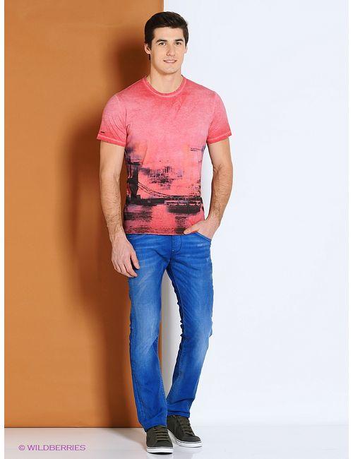Pepe Jeans London | Мужские Синие Джинсы