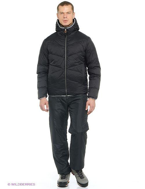 Luhta | Мужские Чёрные Куртки