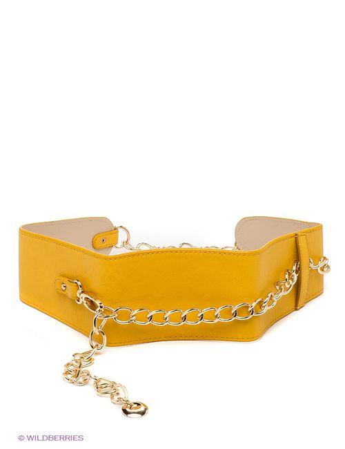Mondigo | Женские Жёлтые Пояса