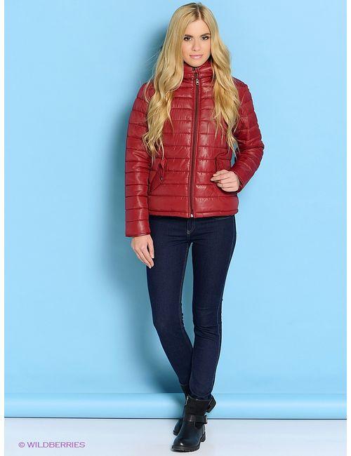 Mystic | Женские Красные Куртки