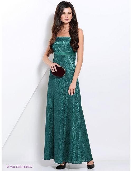 Marlen | Женские Зелёные Платья