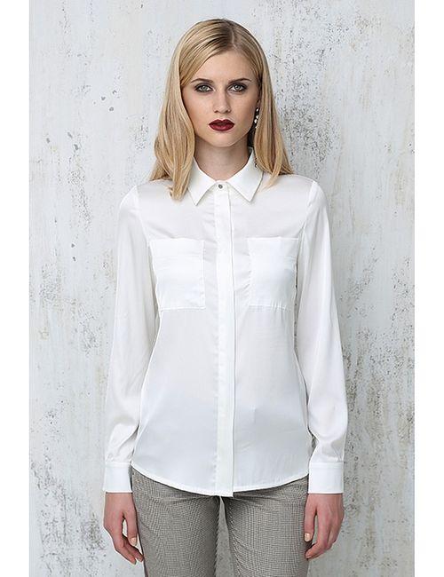 LOVA | Женские Молочные Блузки