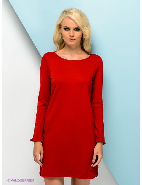 Pepe Jeans London   Женские Красные Платья